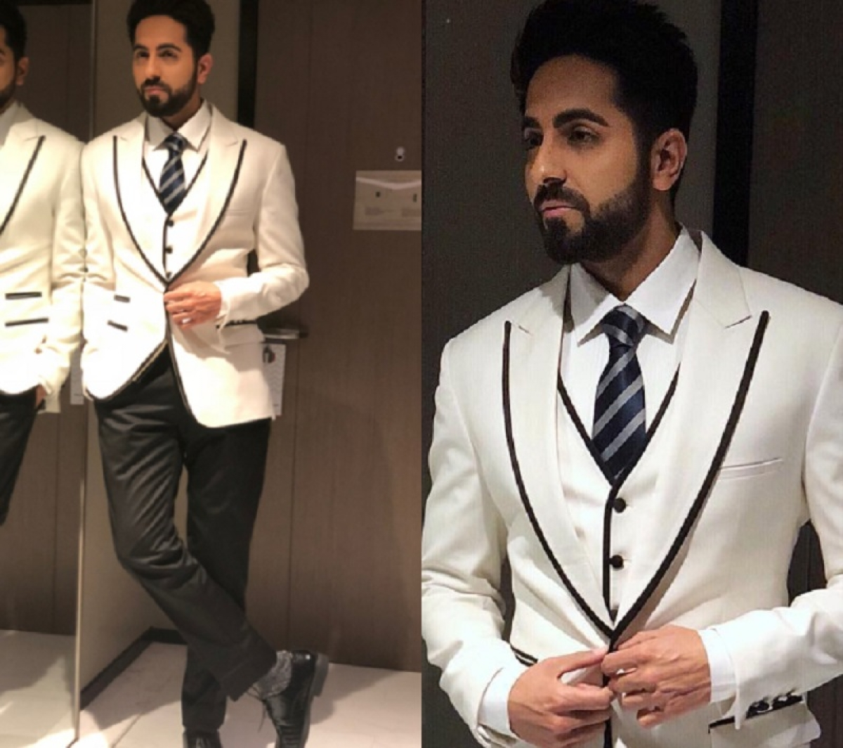 Ayushmann Khurrana says he likes to take up unconventional films