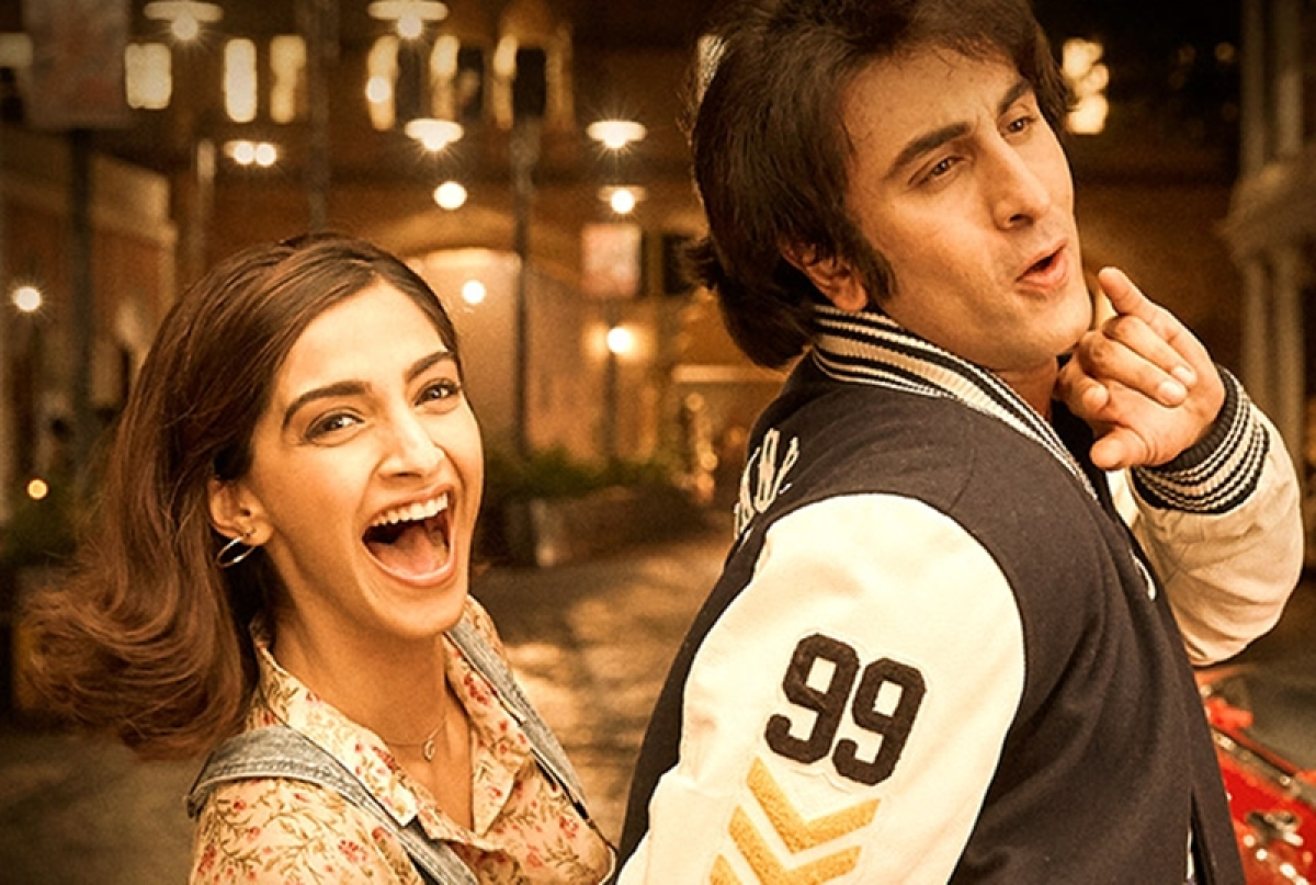 'Sanju' box-office update: Ranbir Kapoor's latest film takes a flying start with 85% occupancy rate