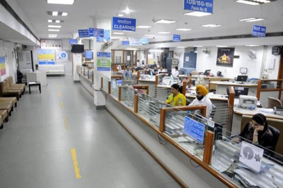 Supplementary Demands for Grants provide for Rs.41,000 crore for recap of PSBs