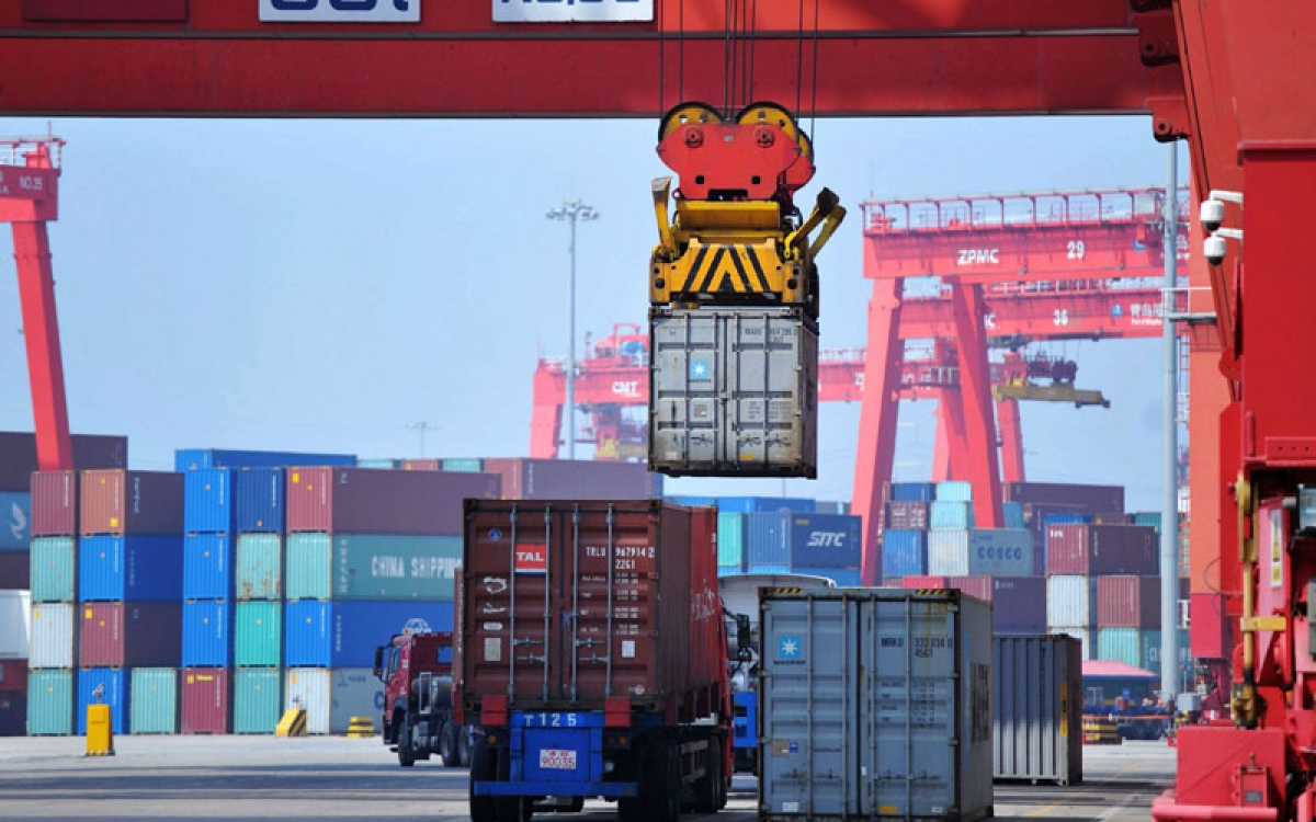 BJP National Secretary says big economies joining regional trade pact a worry