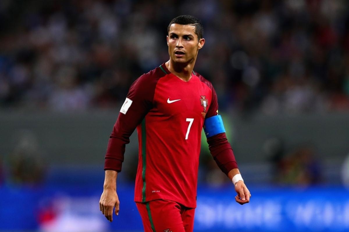Ronaldo agrees 18.8mln tax settlement: legal source