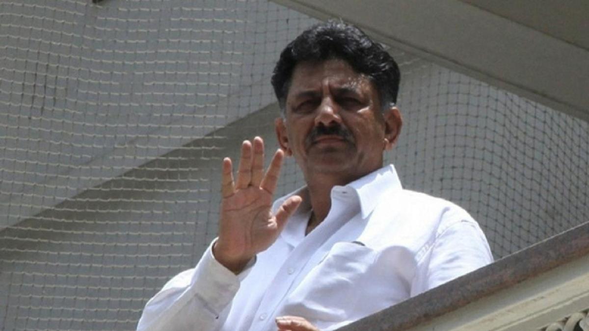 Entire blood sucked by probe agencies: DK Shivakumar on ED's fresh summons