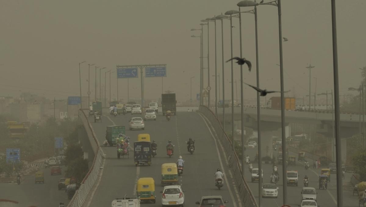 15 dead, 28 injured in dust storm across Uttar Pradesh