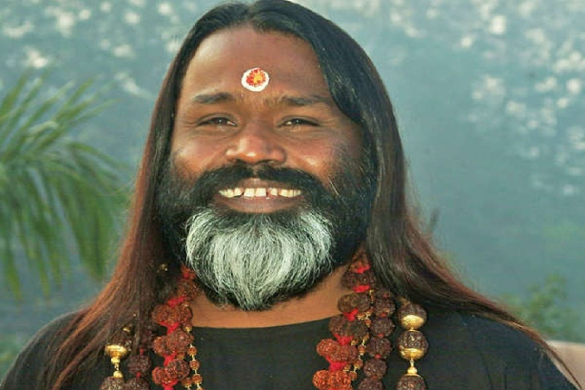 Self-styled godman Daati Maharaj joins probe in rape case