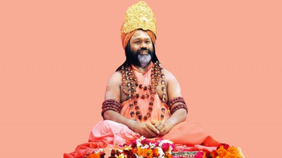 Woman alleges rape by self-styled godman Daati Maharaj