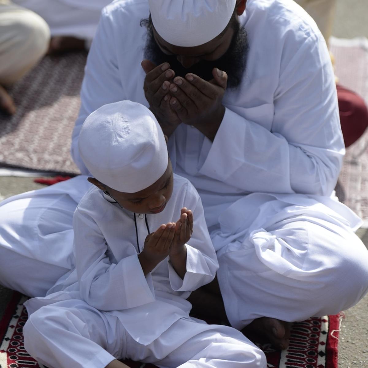 Code coronavirus for Muslims being prepared for Ramzan