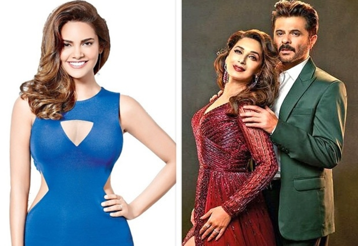 Bold and Beautiful Esha Gupta joins Total Dhamaal gang; film to release in 3D