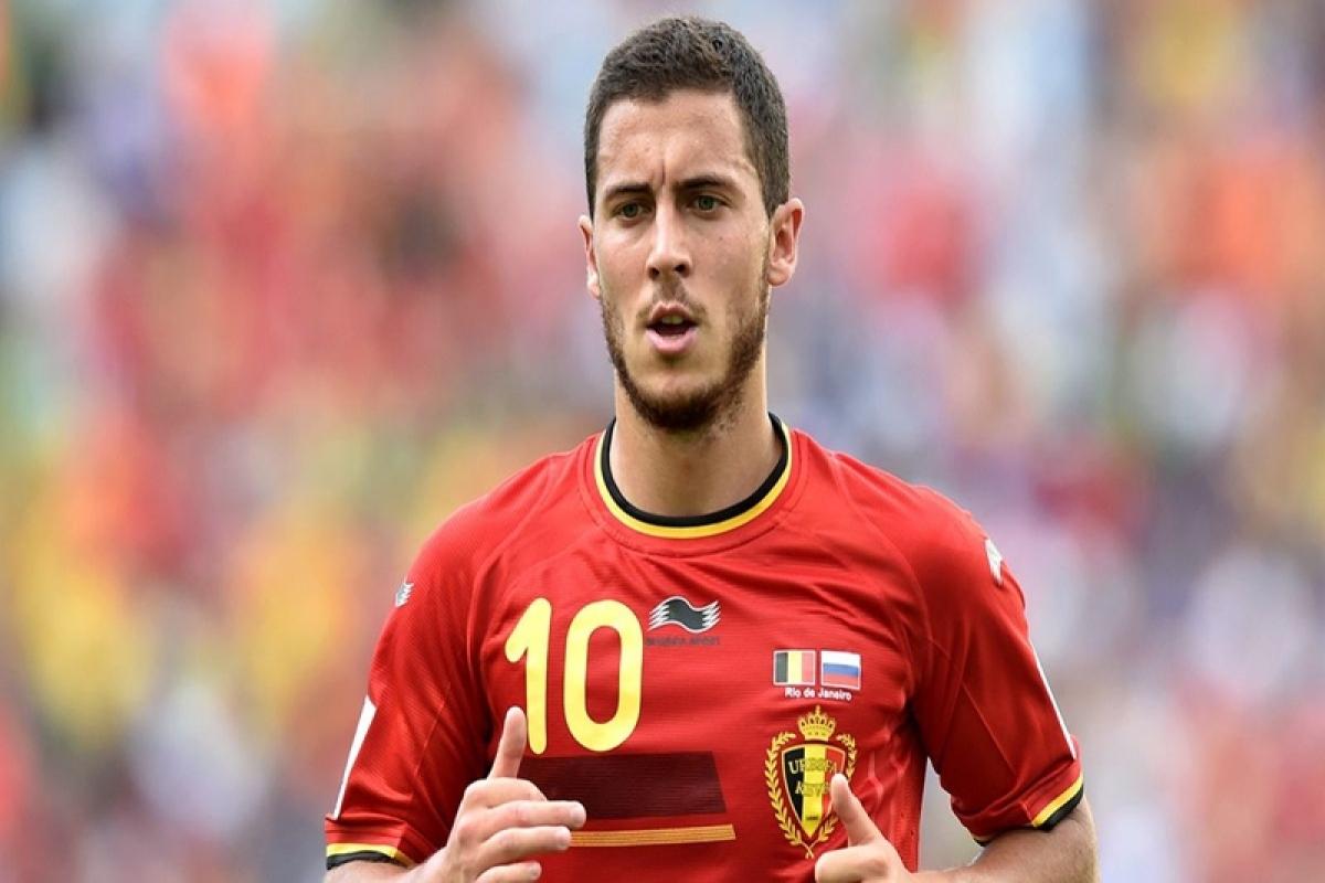 Eden Hazard lifts Belgium in Euro qualifying as Memphis Depay triggers Dutch rout