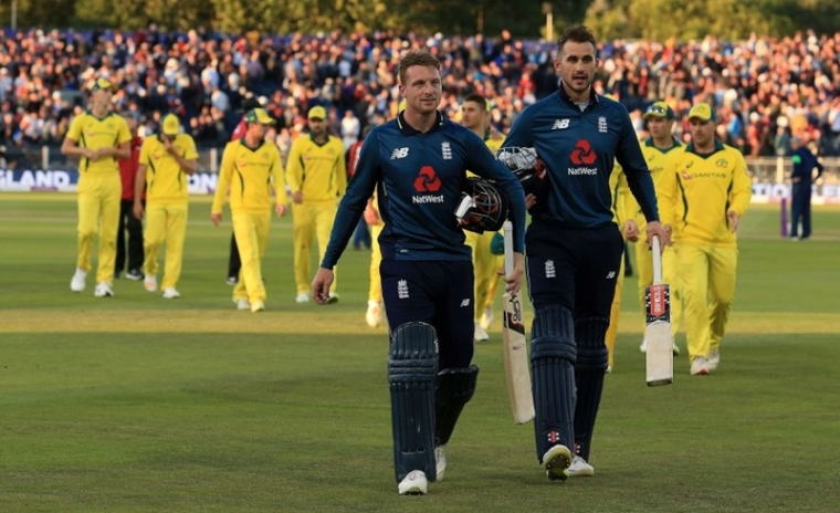 England vs Australia 5th ODI: LIVE Score, Match Commentary, Updates