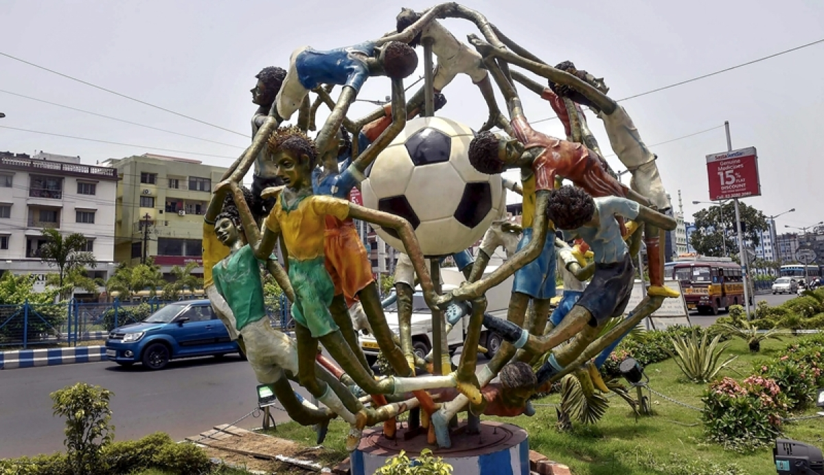 FIFA World Cup 2018: Politicians of all parties in West Bengal clear schedules to watch World Cup
