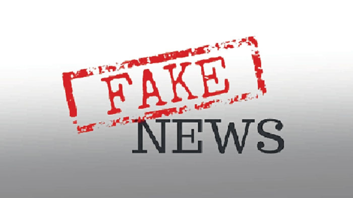 Fact checkers alone can't curb fake news