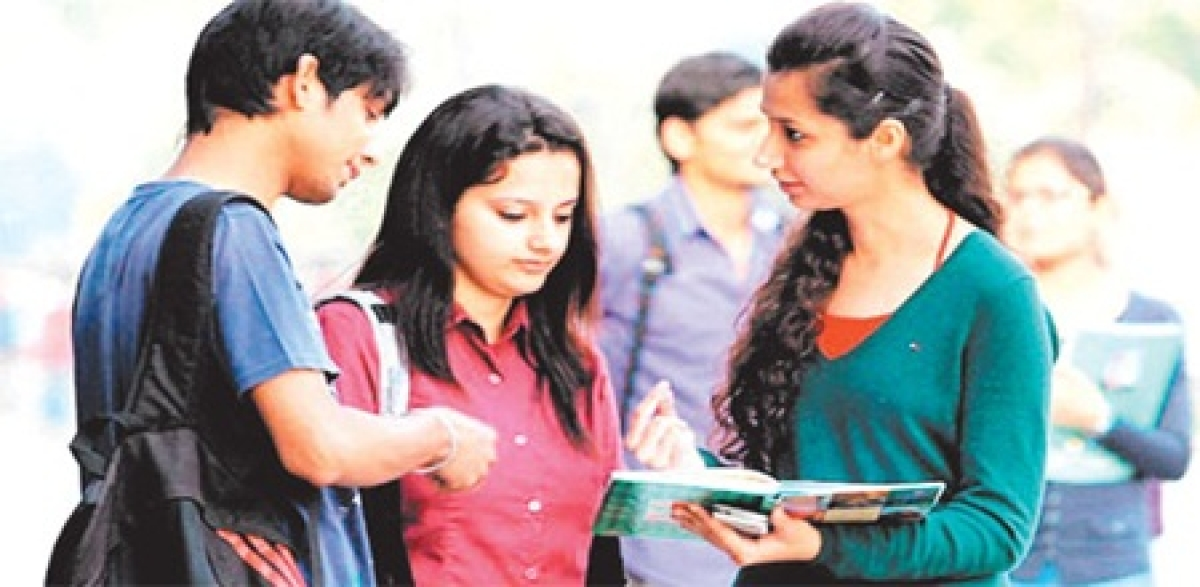Indore: First merit list of undergraduate courses to be out today