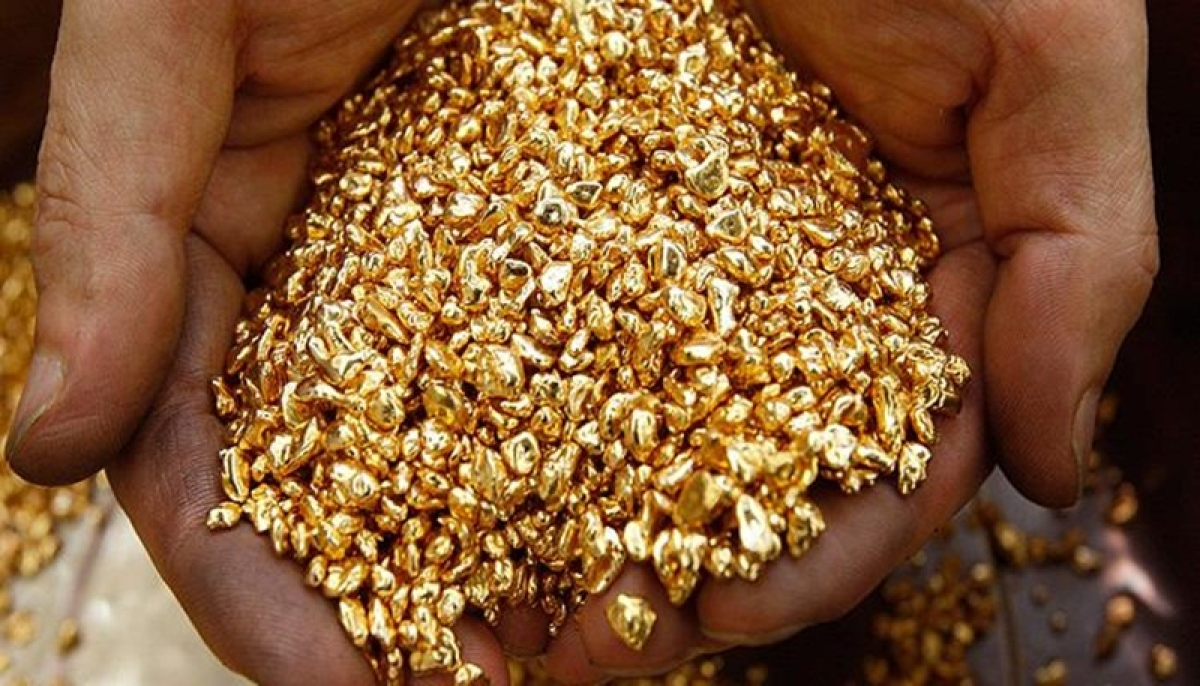 Indore: 275 gm gold, FDs worth lakhs found in locker