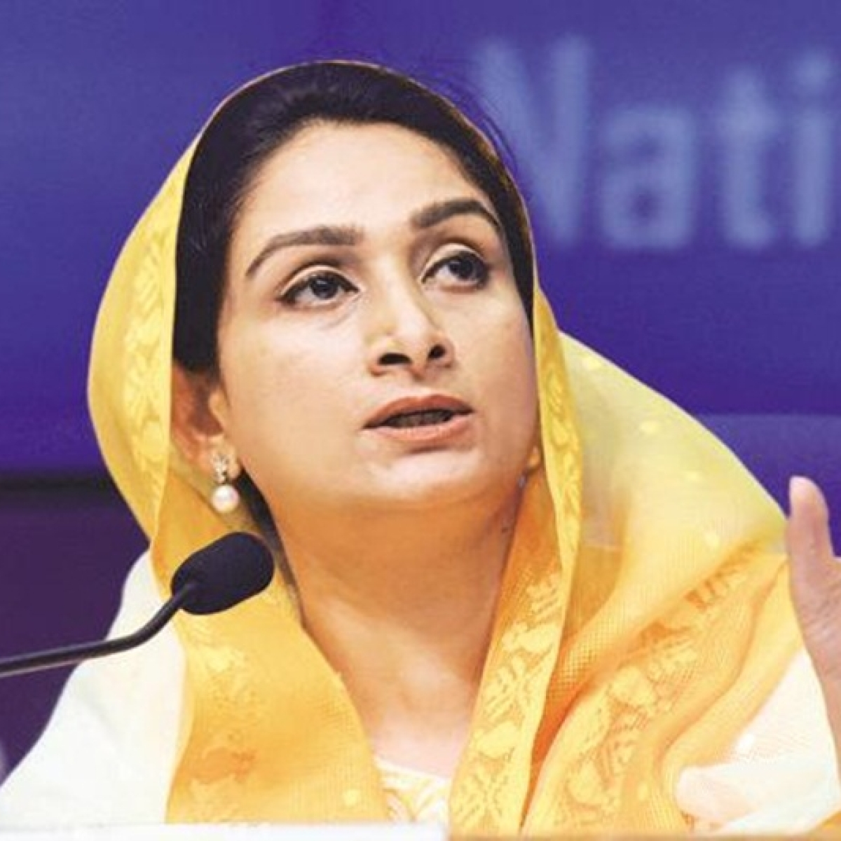 'No longer the NDA envisioned by Vajpayee, Badal', says Harsimrat Kaur after SAD quits from alliance