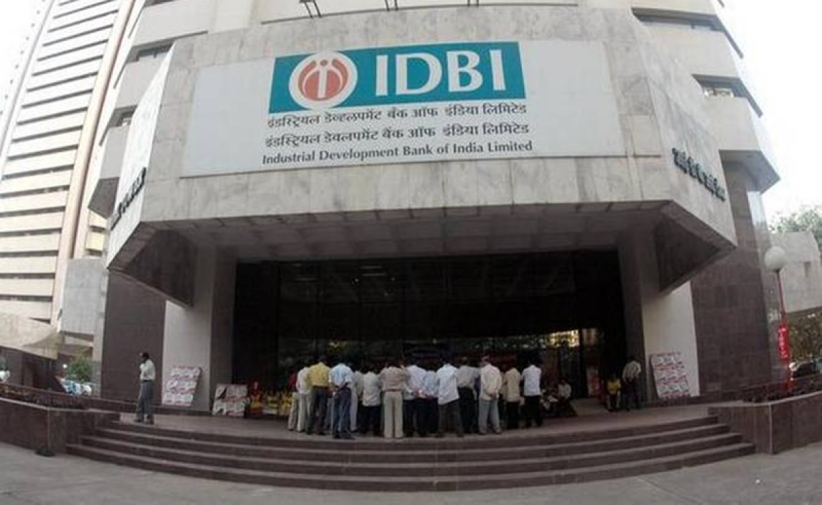 Results: LIC-owned IDBI Bank posts profit of Rs 1,359 crore after 5 years