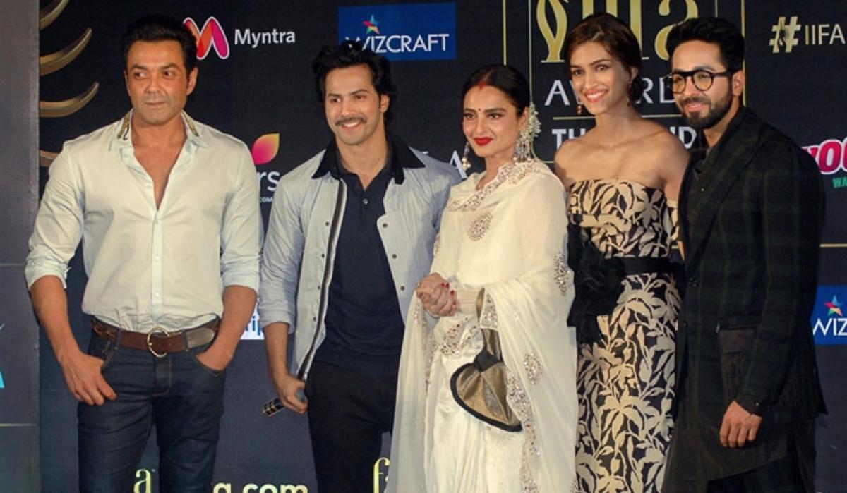IIFA Awards 2018: Sawadee Kha, Bangkok! Bollywood celebs look forward to food, shopping