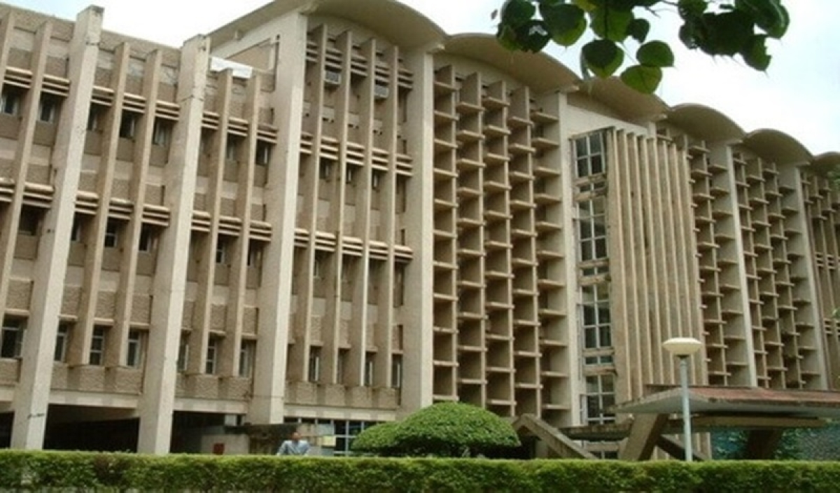 Moral policing at IIT-Bombay? Shies from screening film on homosexuality