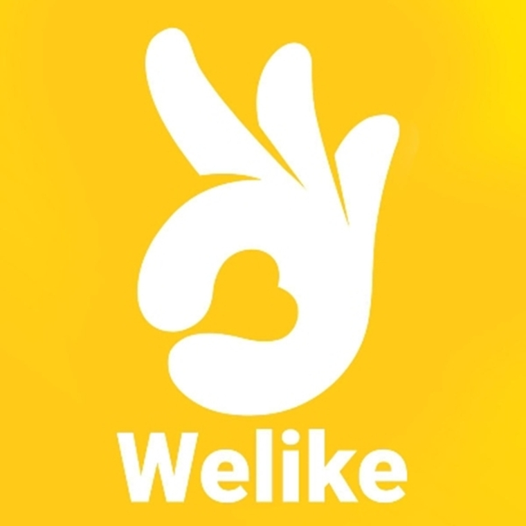 Welike – A social media app 'Made In India'