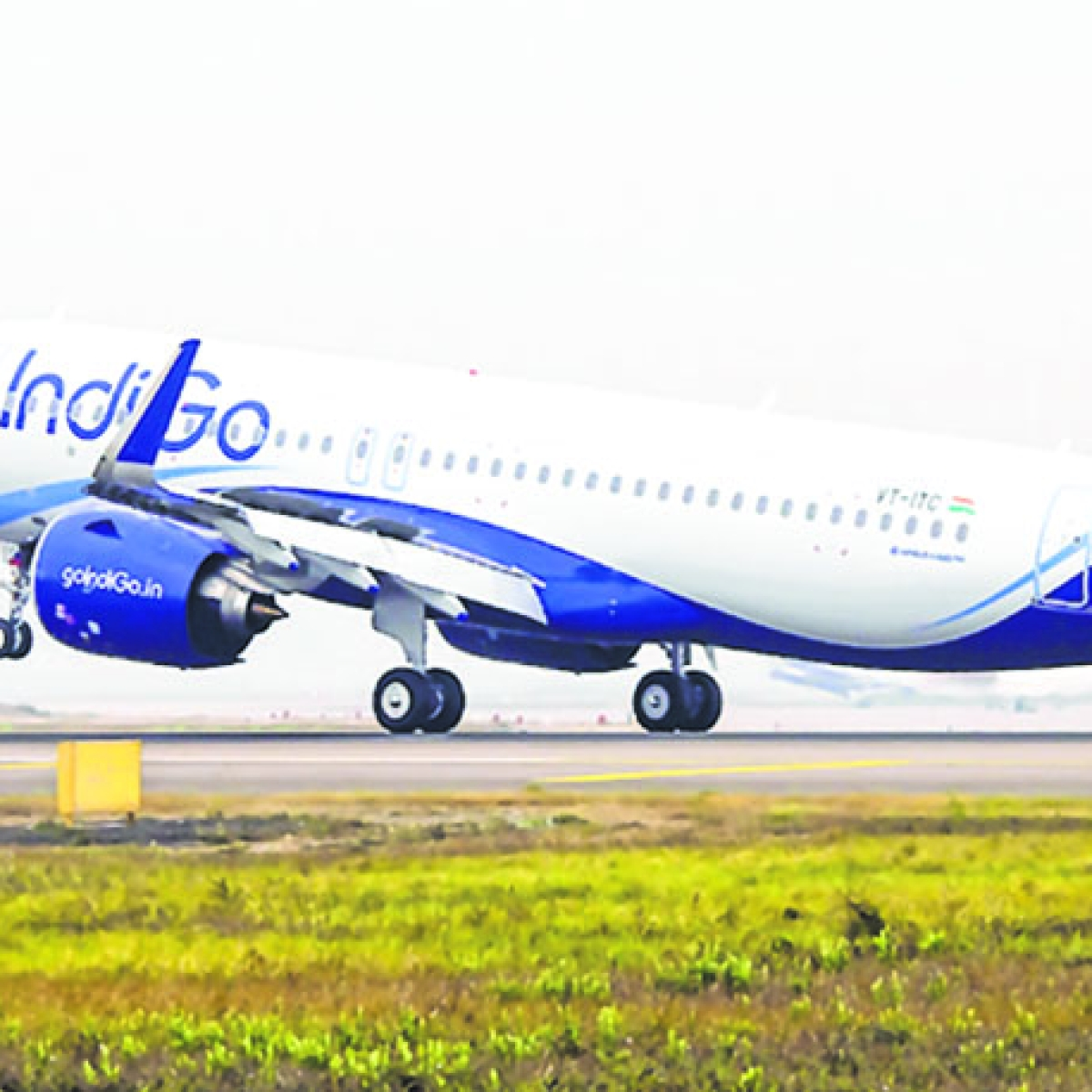 IndiGo announces special summer sale; fares starting at Rs 999