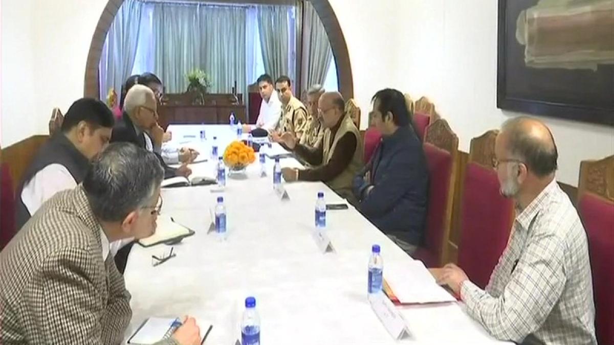 Jammu and Kashmir: SAC okays creation of 177 Panchayat Inspector posts