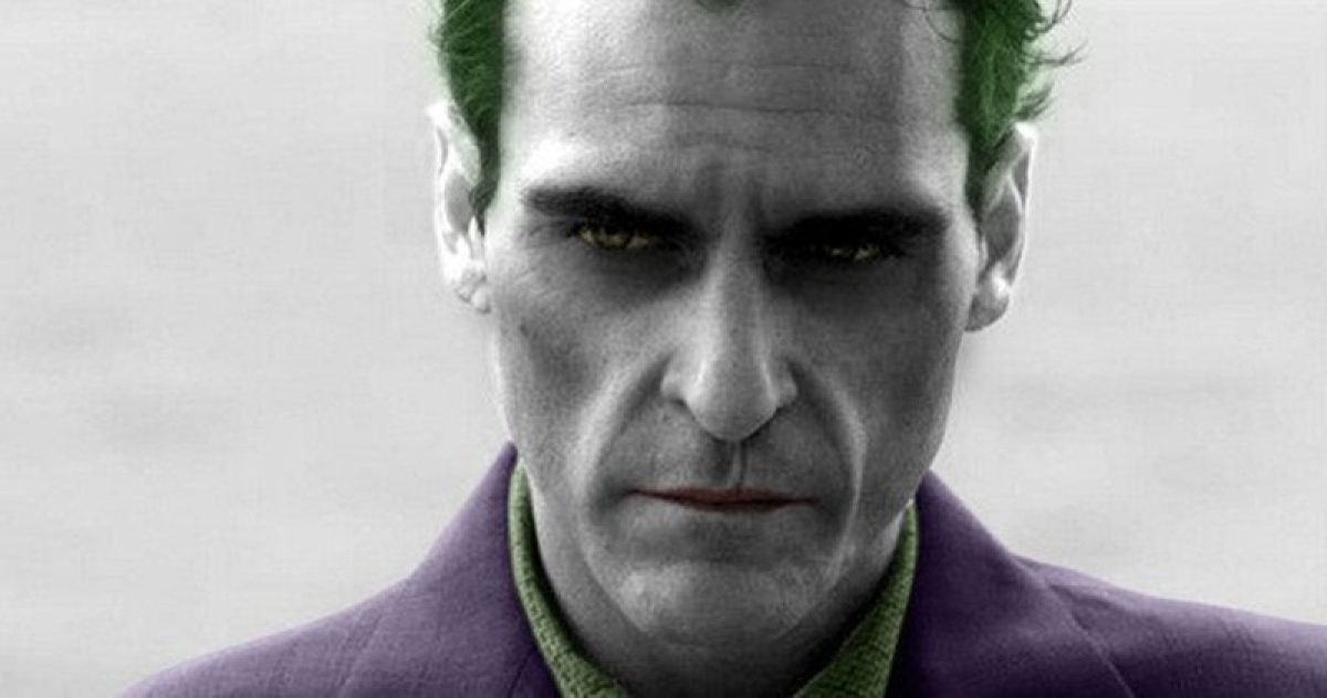 The Joker prequel set to start filming by autumn