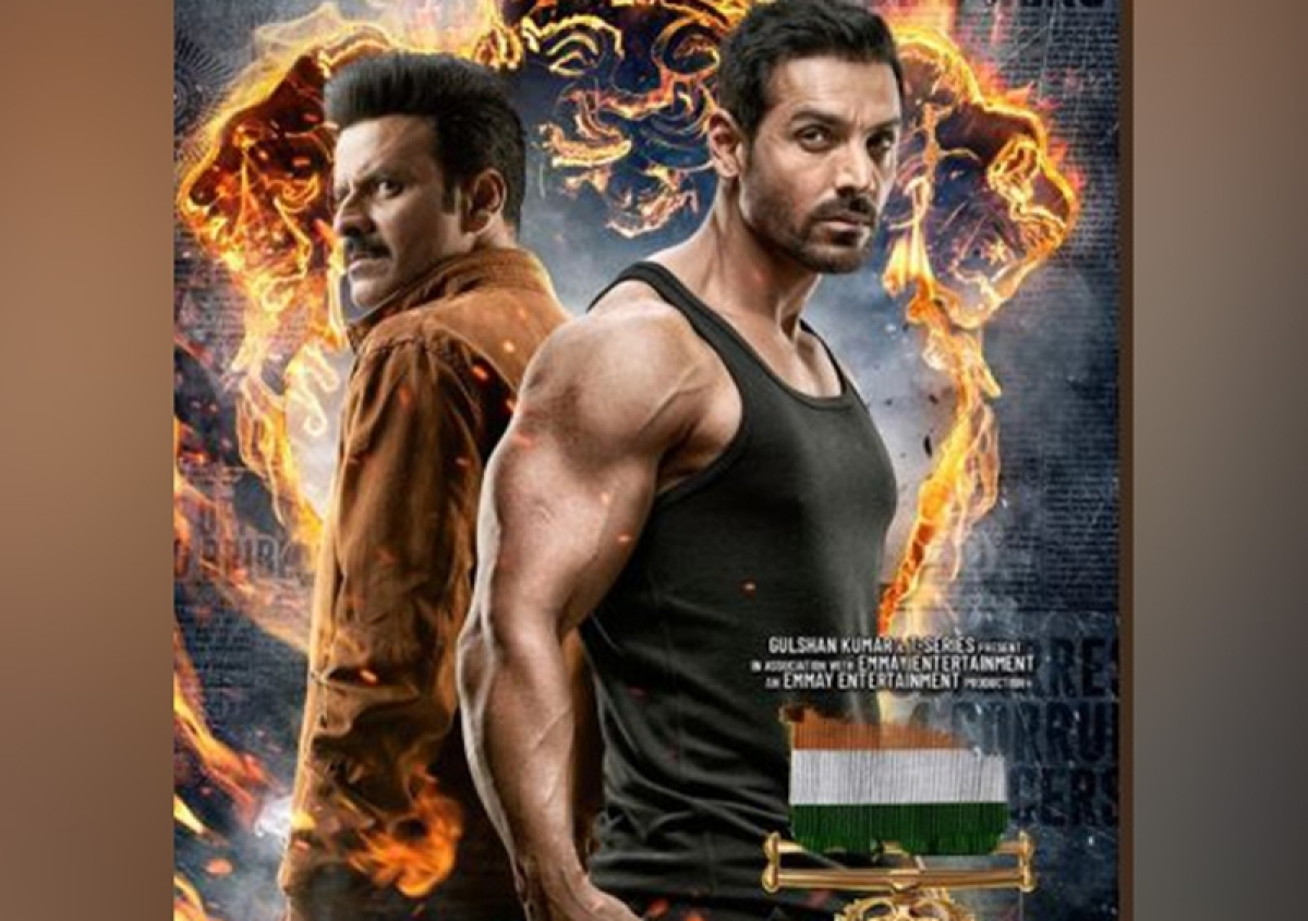 John Abraham restores faith in justice with 'Satyamev Jayate' trailer