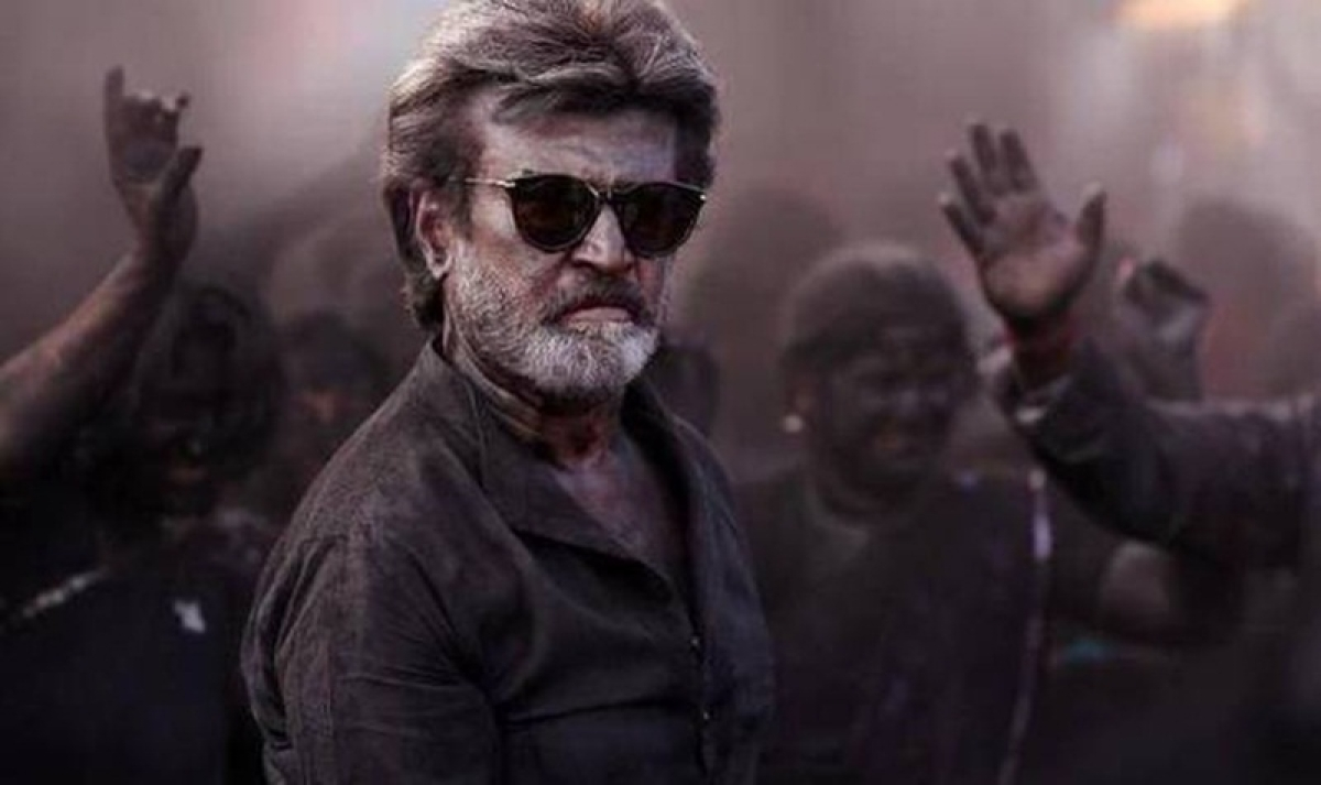Despite Mumbai rains, fans pour in to watch Rajinikanth's 'Kaala'