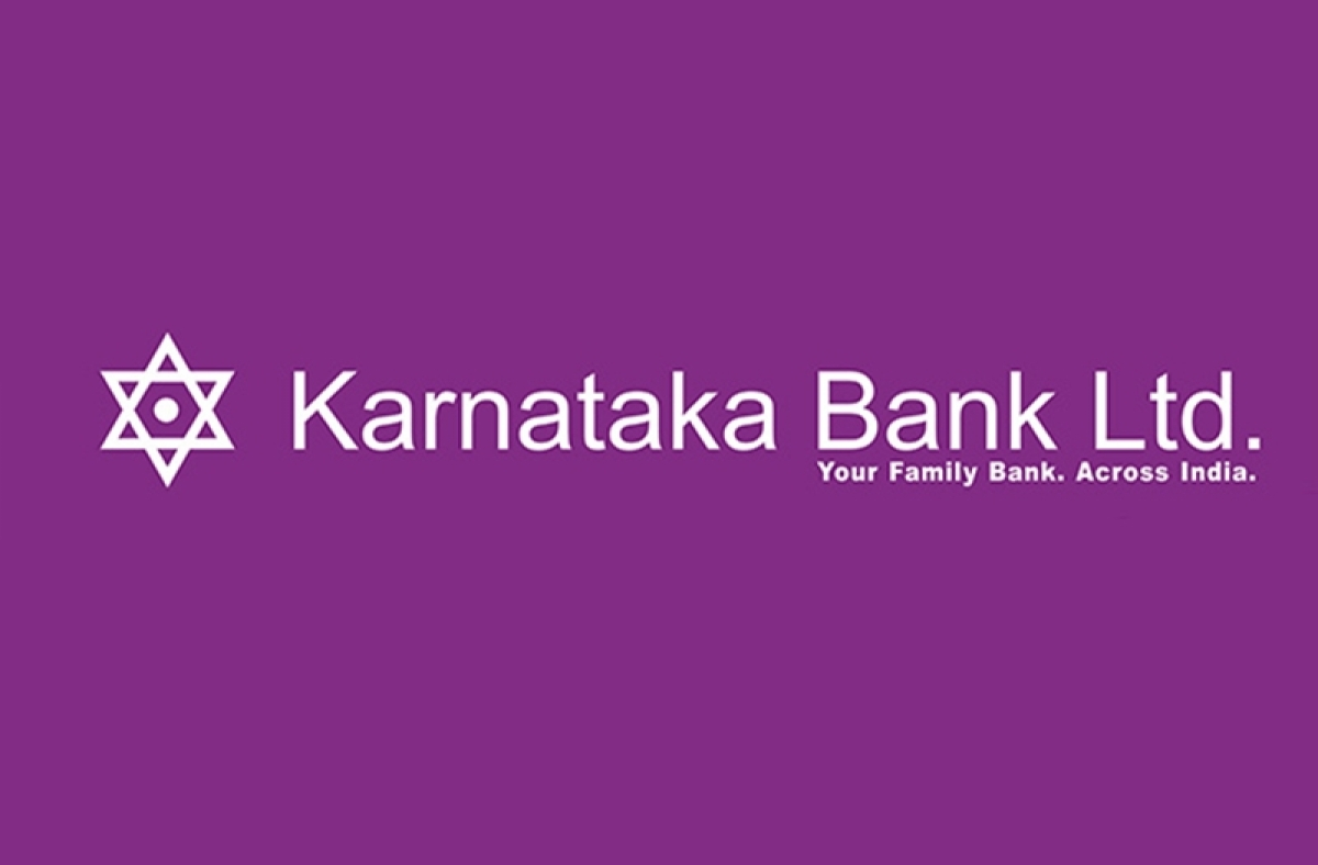 Karnataka Bank targets Rs 9,000 cr agricalture loan this fiscal Year