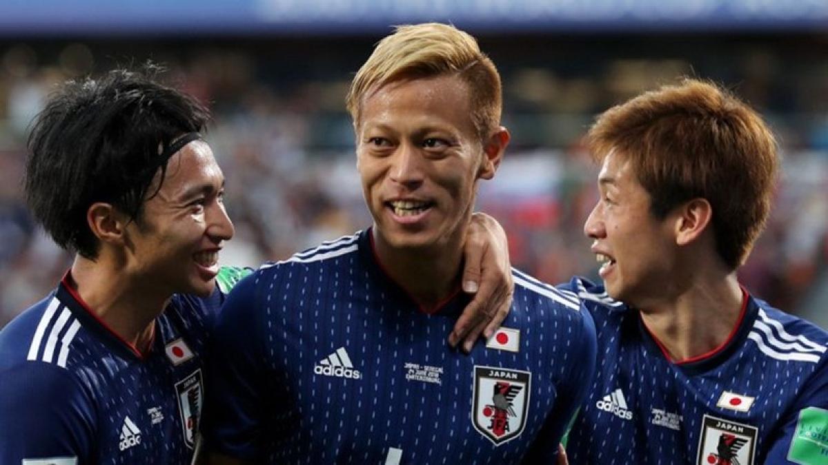 FIFA World Cup 2018: Japan aim to keep Keisuke Honda's dream alive against Poland