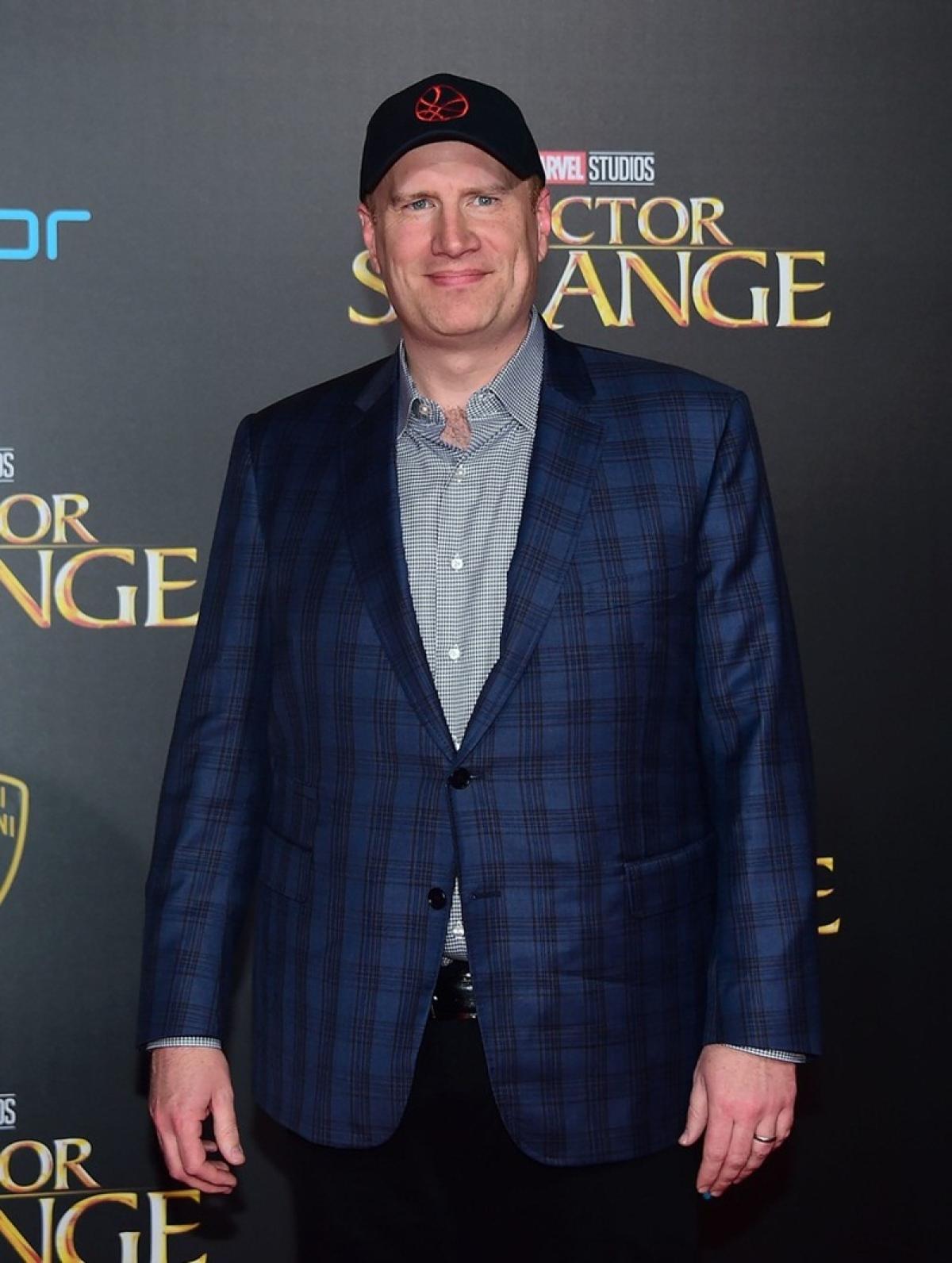 'Doctor Strange 2' will definitely happen: Marvel Studios president Kevin Feige