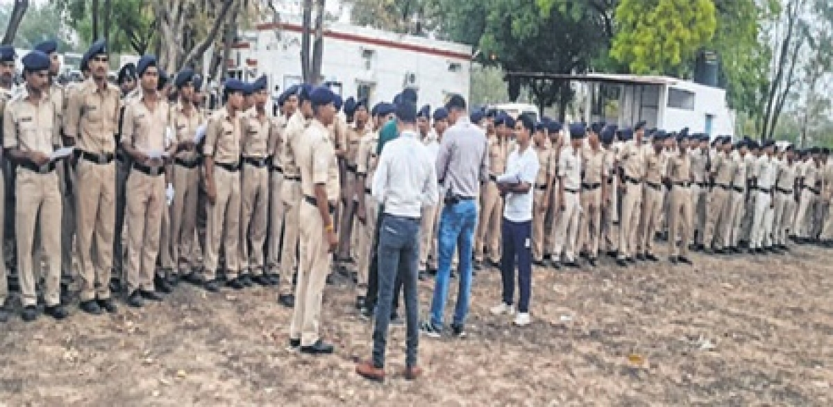 Ujjain: Administration on high alert in district ahead of Kisan andolan