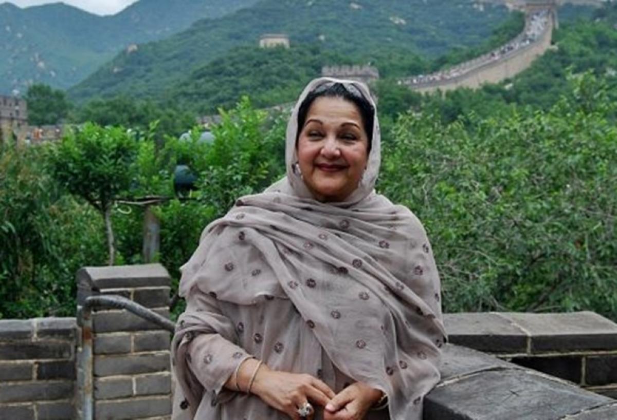 Former Pakistan PM Nawaz Sharif's wife Kulsoom Nawaz to be laid to rest on Friday