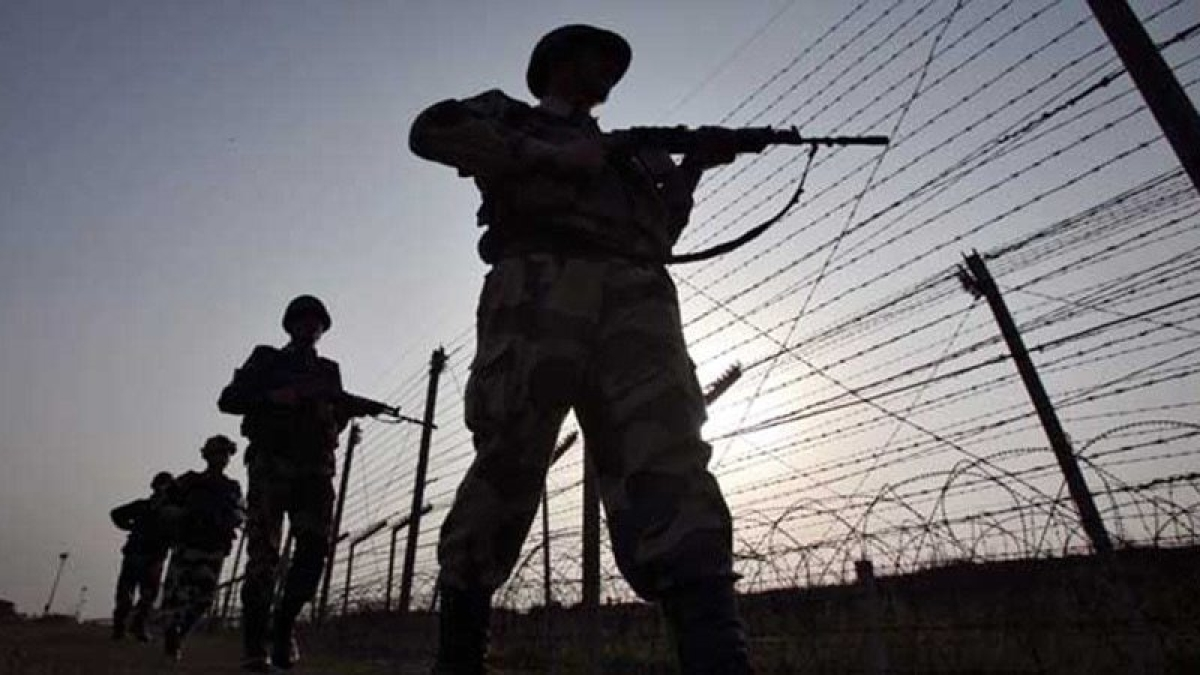Jammu and Kashmir: 3 militants, soldier killed in anti-infiltration operation at LoC