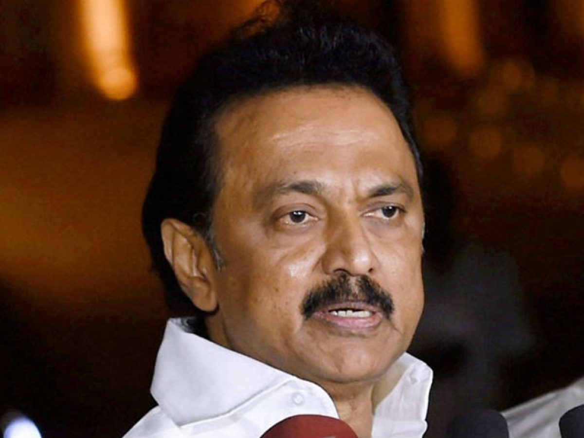 Modi government has made Governors BJP General Secretaries: MK Stalin