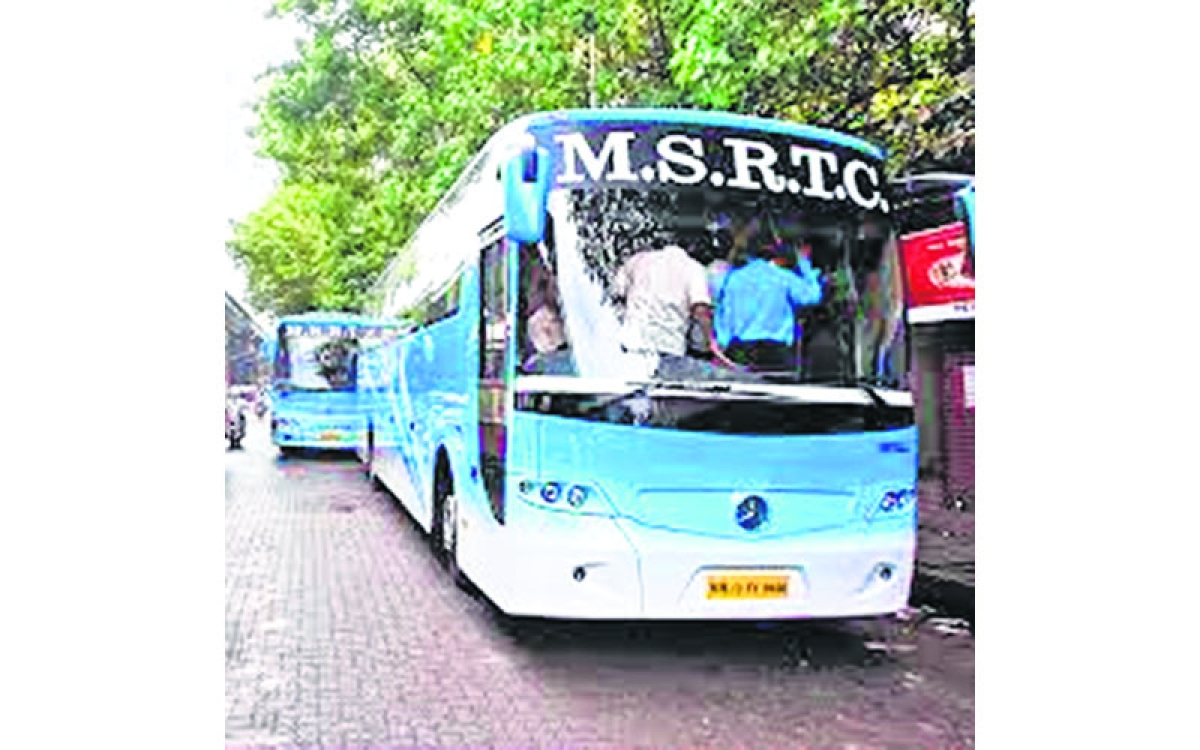 MSRTC bus fare hike comes into effect from today, June 15
