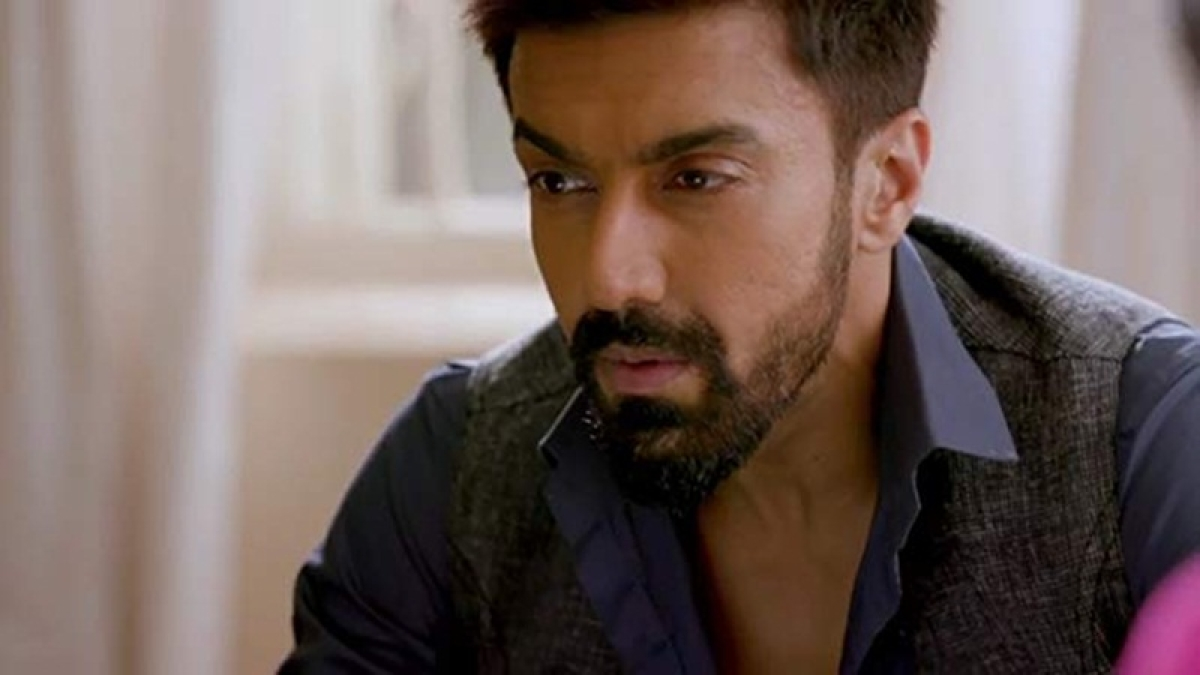 Aashish Chaudhary will do daily soaps only if it helps his career