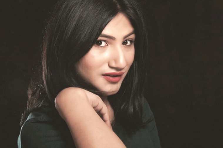 Actress Mahika Sharma introduces 'HERO' Danny D in this intriguing manner; check out the post here