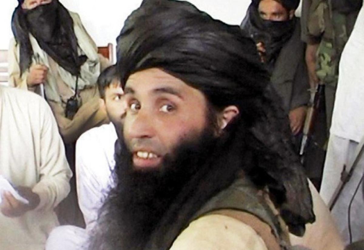 Pakistani Taliban chief Mullah Fazlullah killed in US drone attack in Afghanistan
