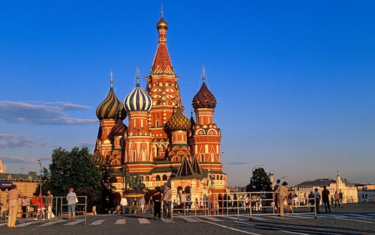 Moscow open for talks: Vladimir Putin to Donald Trump