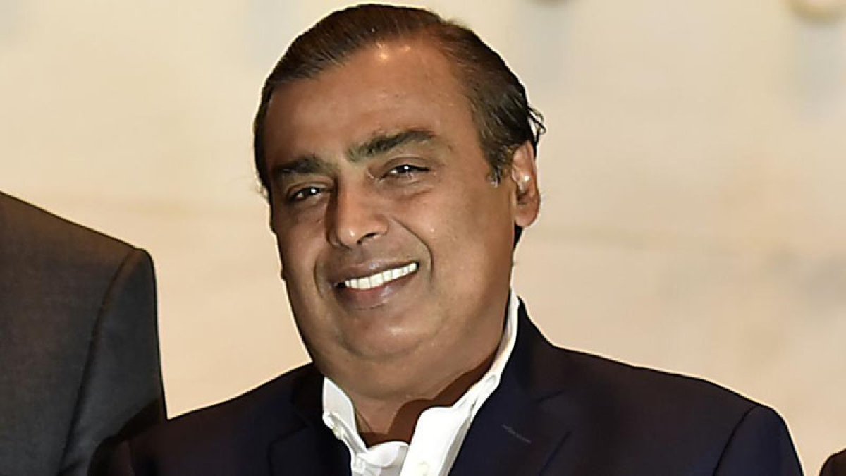 Mukesh Ambani first Indian to join top 10 richest billionaire list: Hurun Research
