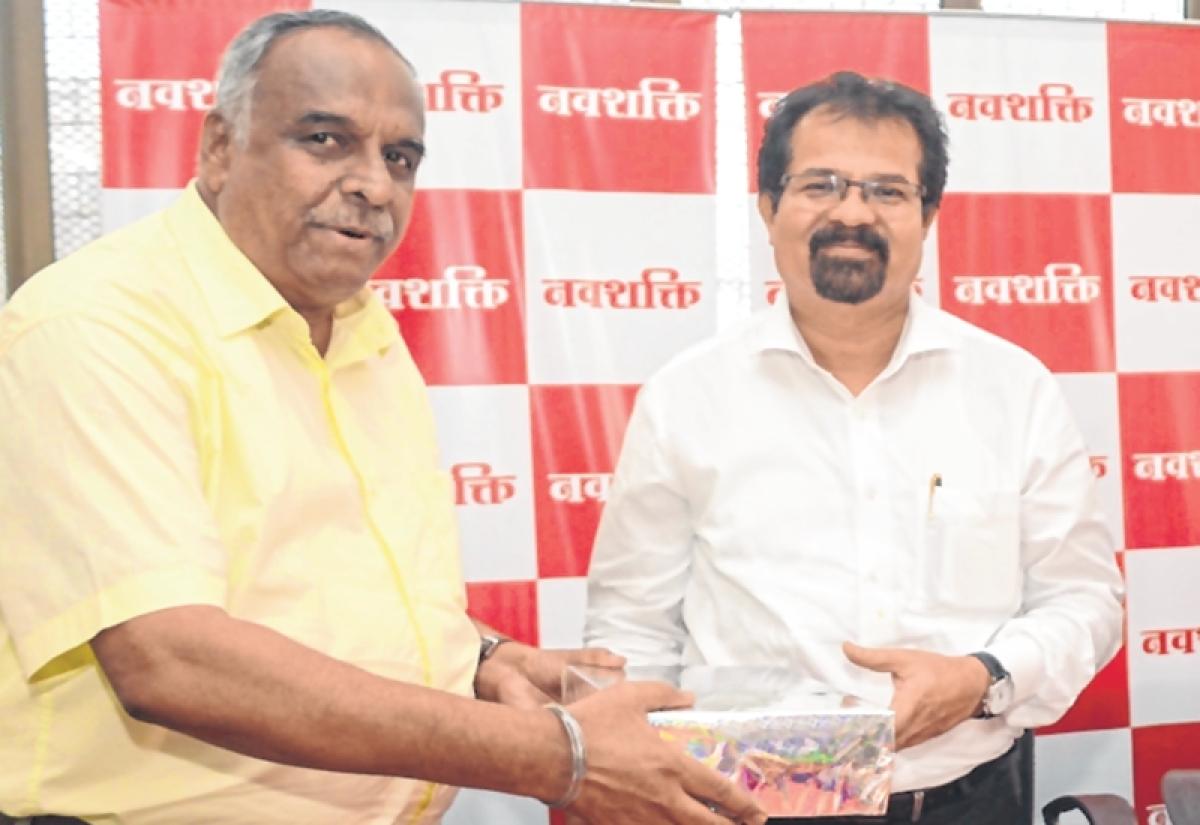BMC is well prepared for monsoon, assures Mumbai Mayor Vishwanath Mahadeshwar