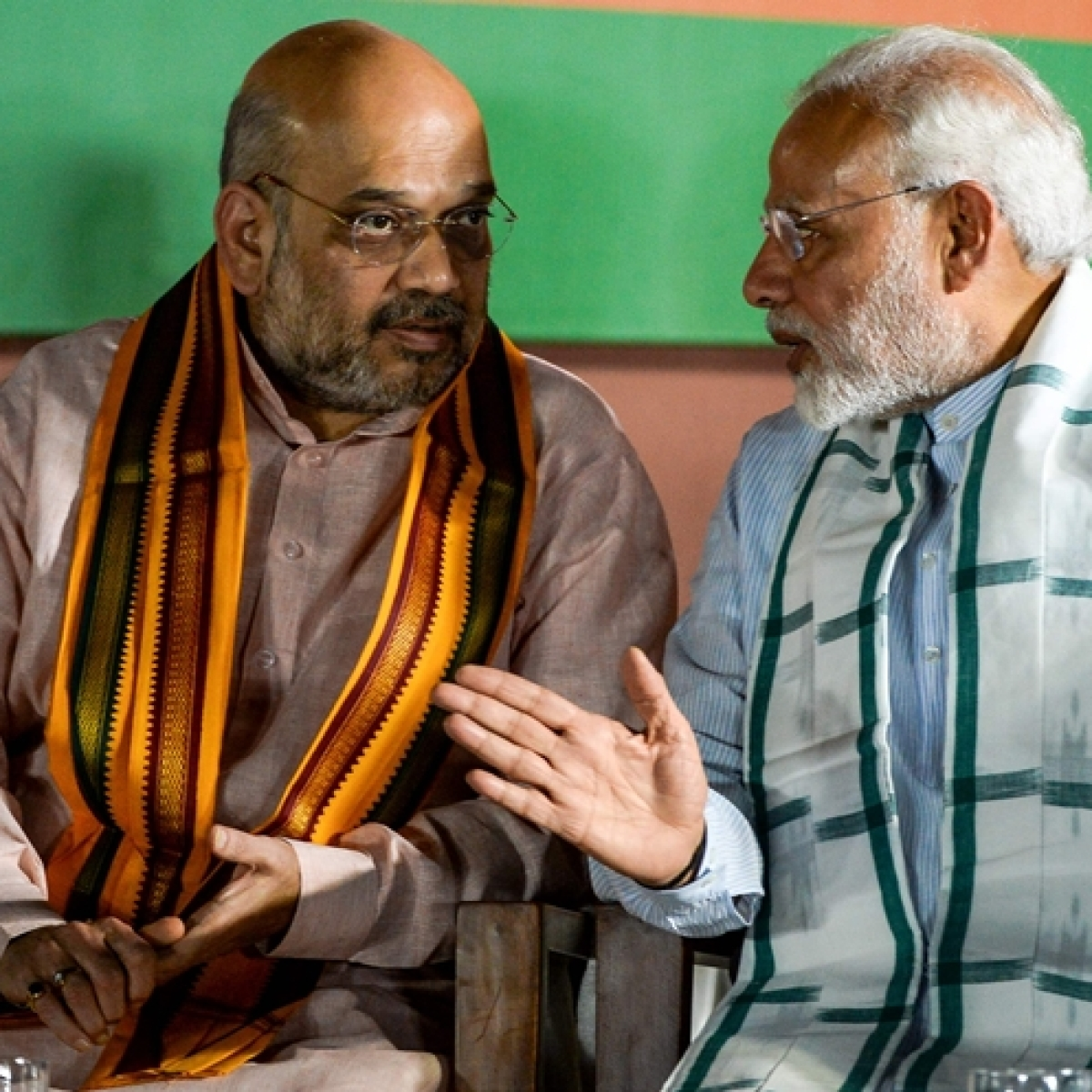 Eight times Modi-Shah government said NRC and NPR are related in parliament