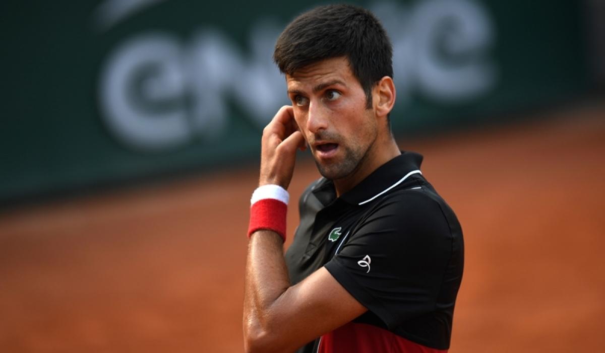 Proud Serbian Novak Djokovic would happily Miss World Cup final for Wimbledon glory