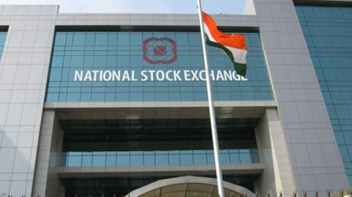 National Stock Exchange expects to get listed by FY19