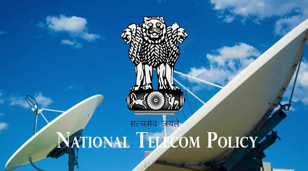 Government expects new telecom policy to be in place by July 2018 end
