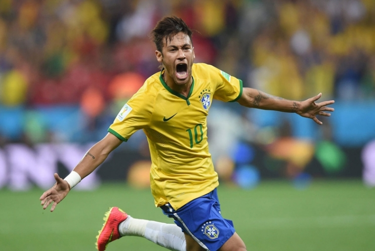 I exaggerated reactions during FIFA World Cup 2018, admits Neymar in advertisement