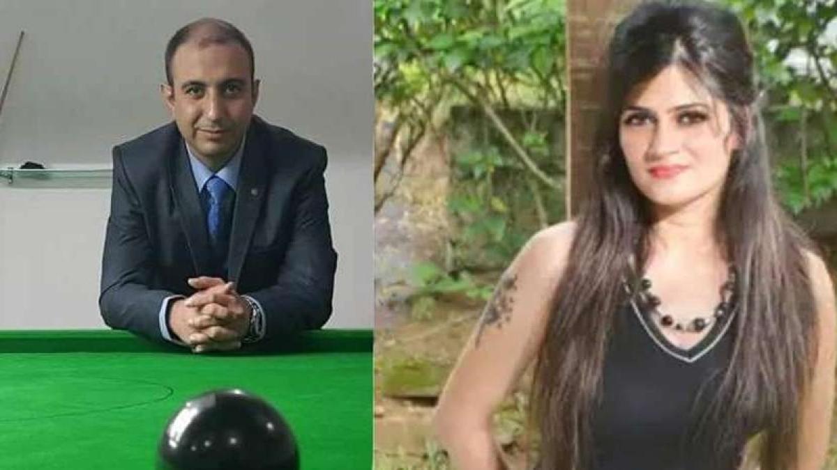 Shailza Dwivedi Murder! Shocking tale of how an obsessed Major Nikhil Handa turned murderer