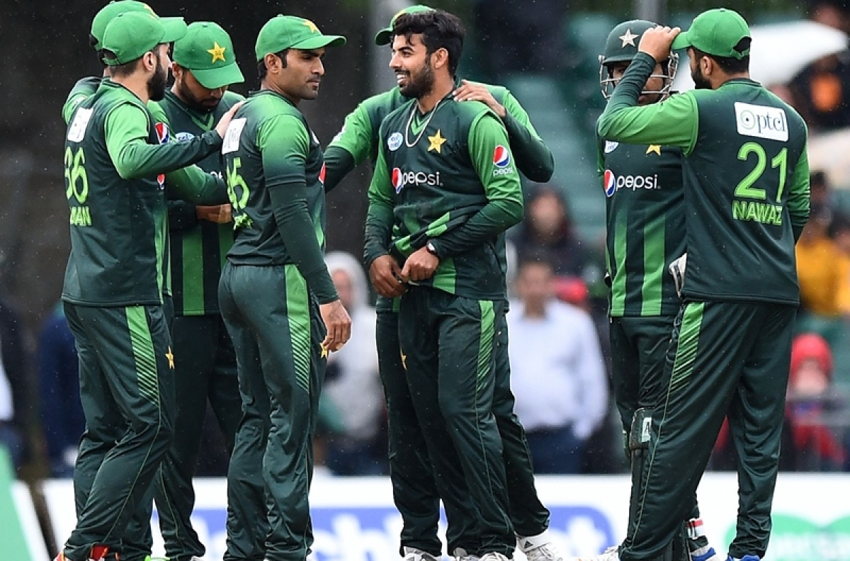 Waqar Younis believes Pakistan have a fair chance of winning 2019 Cricket World Cup