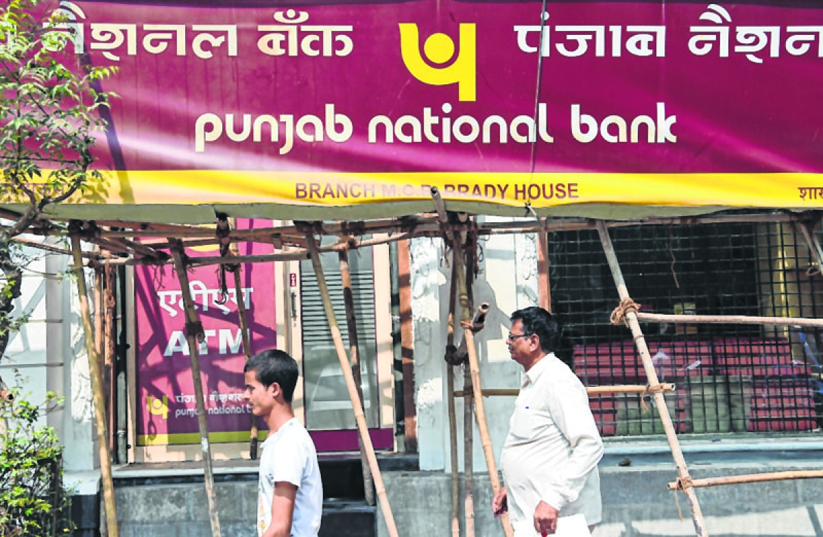 PNB seeks fresh bids to sell housing finance unit stake