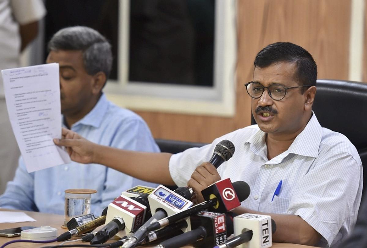 Delhi cabinet gives nod to 1.4 lakh more CCTV cameras